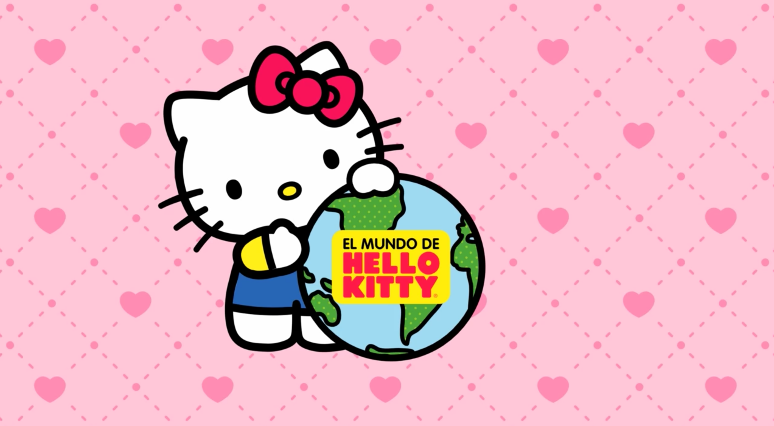 1375d2723 New Hello Kitty's Youtube Channel! – Tycoon