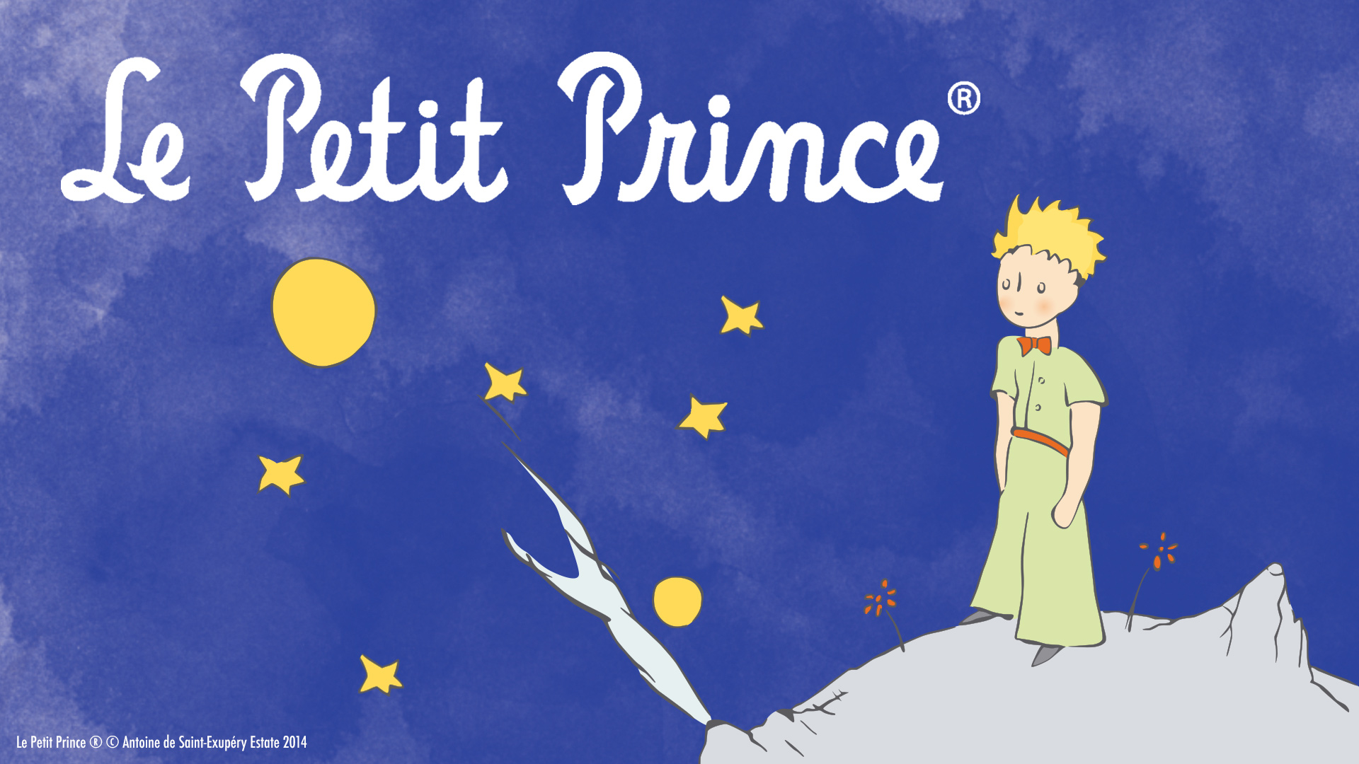 Le Petit Prince Tycoon