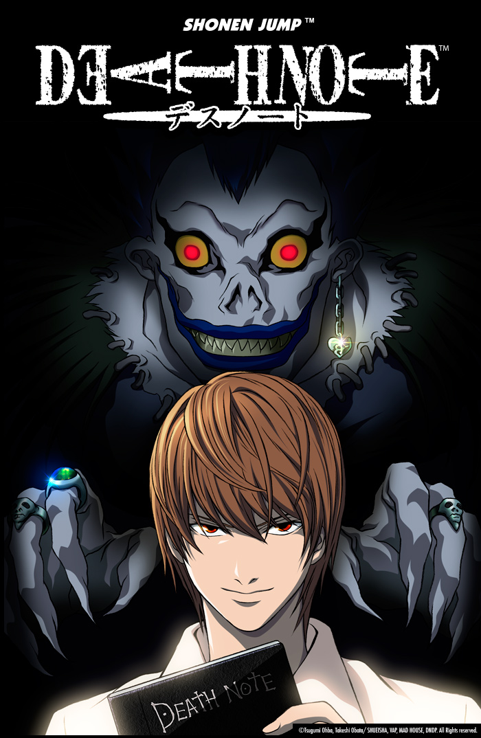 Death Note Stream Bs